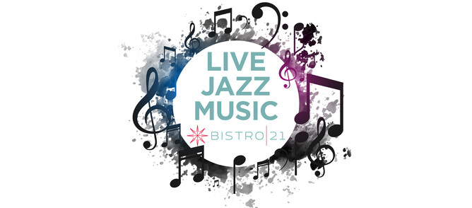 live music at bistro 21 jazz