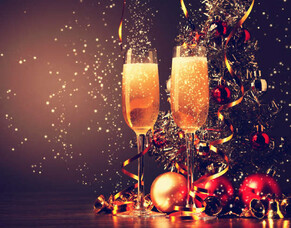 Have you booked your work Christmas party yet?