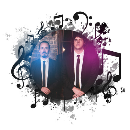 Vipers Dream gypsy swing jazz duo
